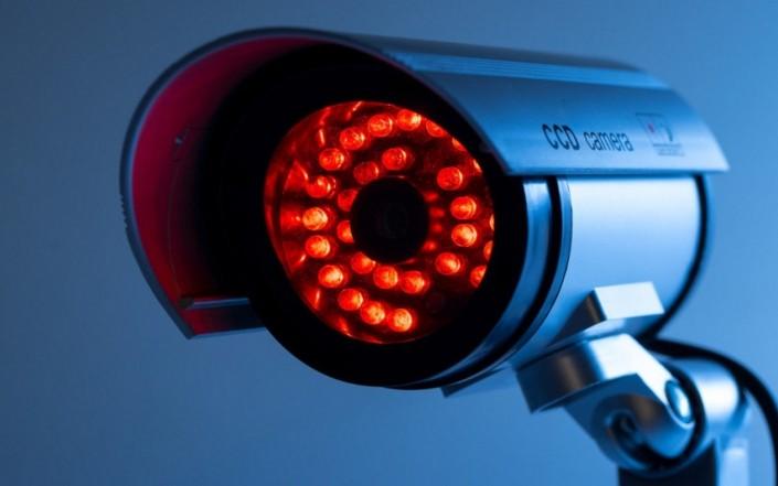 Проверка работоспособности инфракрасной подсветки.
