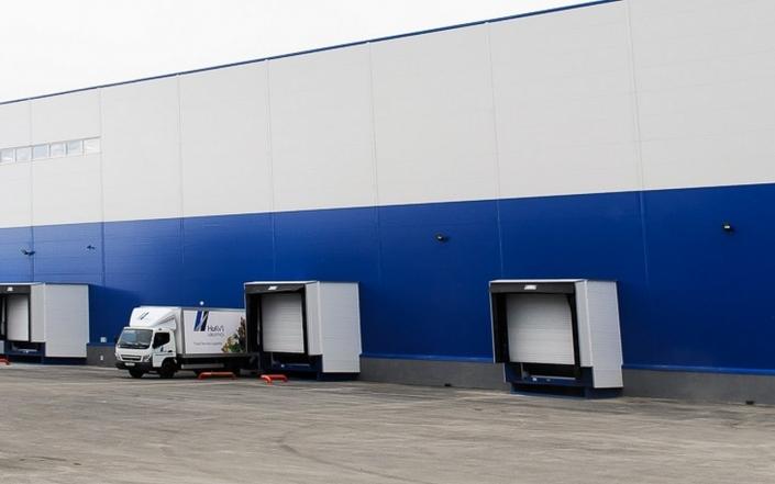 Компания HAVI Logistics - ООО «Рулог» логистические услуги.
